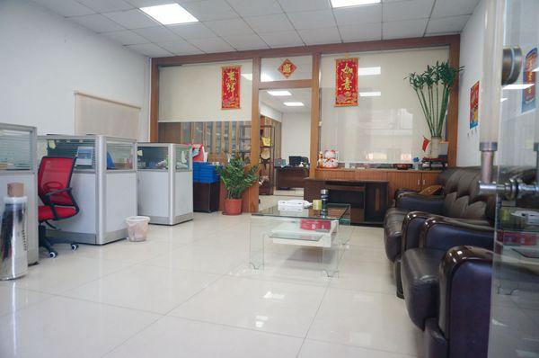 碧彩--业务办公区