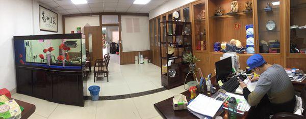碧彩彩印办公室