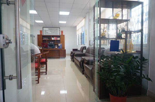 碧彩办公室