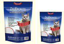 自立拉链猫粮袋