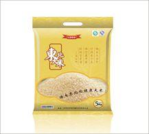 小包装米袋