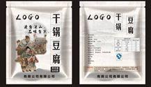 干锅豆腐包装袋